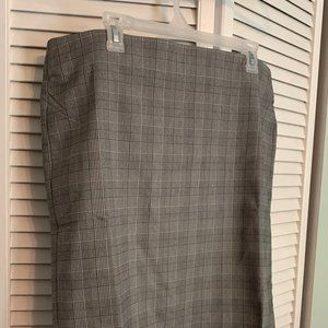 Pencil Skirt XL
